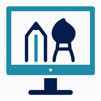 Design Support Icon
