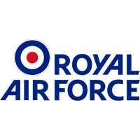 The Royal Air Force Logo
