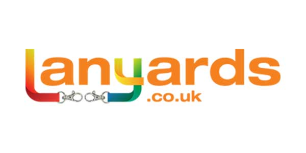 Lanyards.co.uk Logo