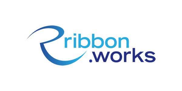 Ribbon.Works Shop Logo
