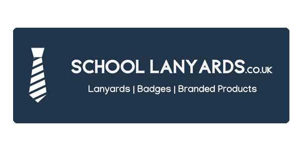 School Lanyards Logo