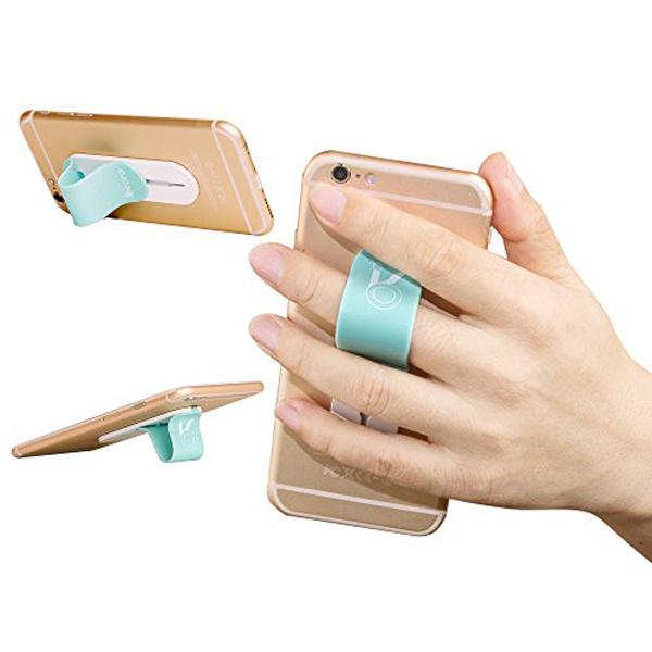 Custom Finger Grip - Finger Loop for Smart Phone