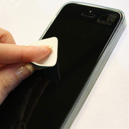 Custom Branded Sticky Screen Cleaner